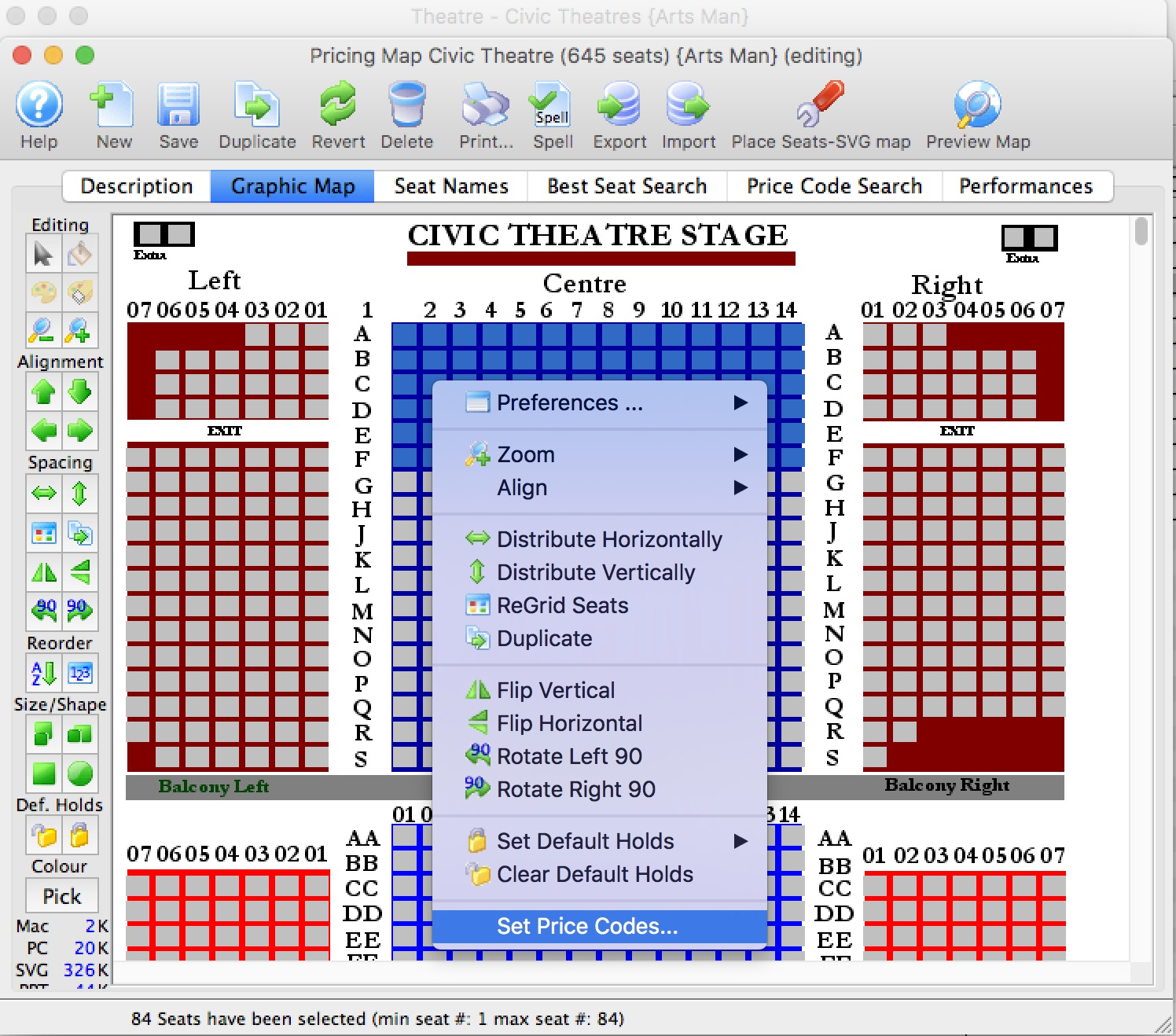 Demand Oriented Pricing: Demand Based Pricing And Seat Selection