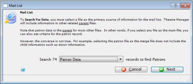 Holdem manager database parent folder