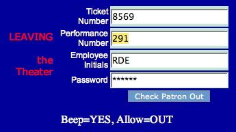 Web Checkout